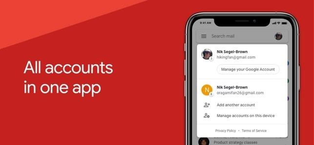 free Gmail app download